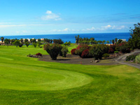 Open Costa Adeje Championship Golf Course Page