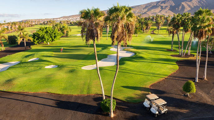 Costa Adeje Championship Golf Course