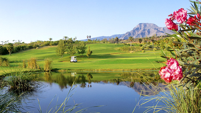 Las Américas Golf Course