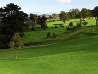 Open Real Club de Golf Tenerife Page