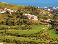 Open Canyamel Golf Course Page
