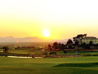 Open Son Gual Golf Course Page