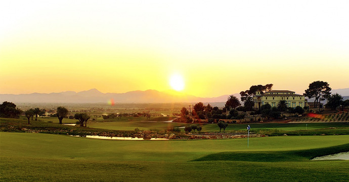 Son Gual Golf Course - Photo 1