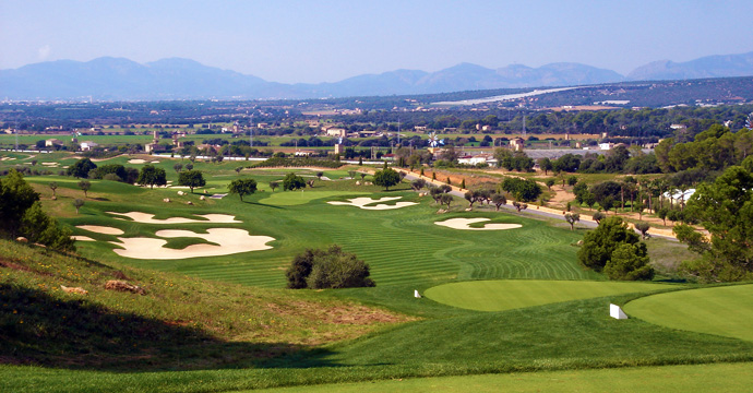 Son Gual Golf Course - Photo 4