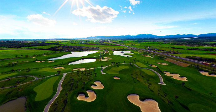 Son Gual Golf Course - Photo 5