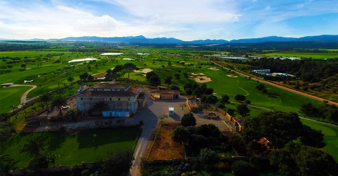 Son Gual Golf Course - Photo 6