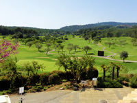 Open Son Muntaner Golf Course Page