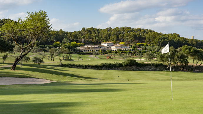 Son Muntaner Golf Course - Photo 2