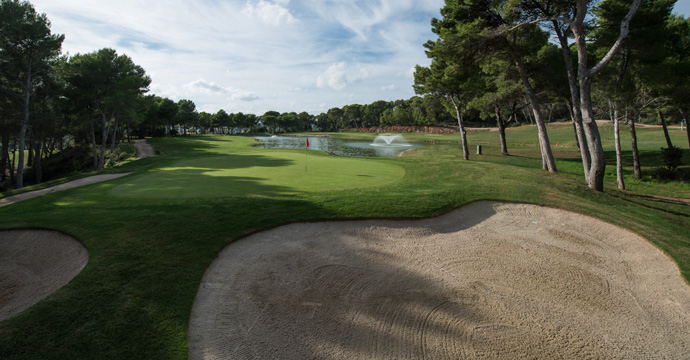 Son Servera Golf Course - Photo 2