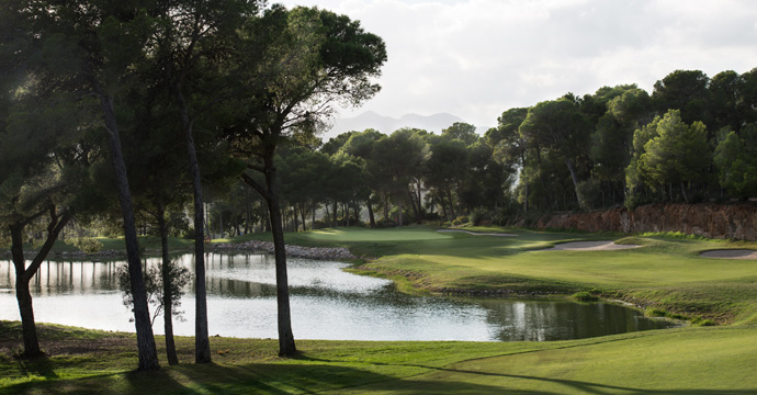 Son Servera Golf Course - Photo 3