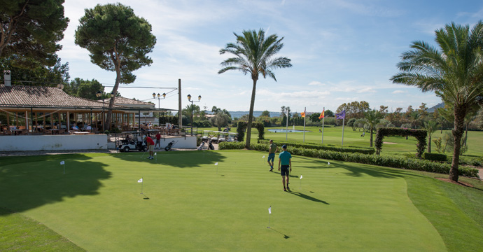 Son Servera Golf Course - Photo 14