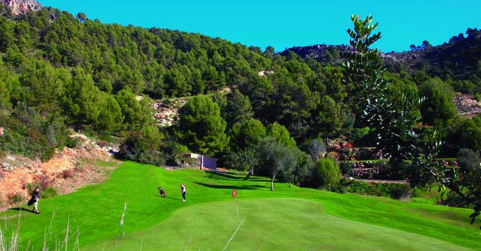 Son Termens Golf Course