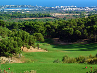 Open Vall D'Or Golf Course Page