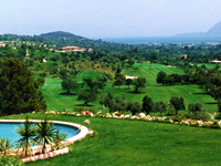 Open Pollensa Golf Course Page