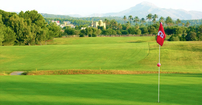 Golf Santa Ponsa I - Photo 1