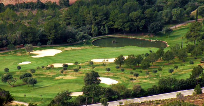 La Reserva Rotana Golf Course