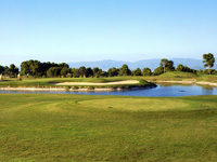 Open Maioris Golf Course Page