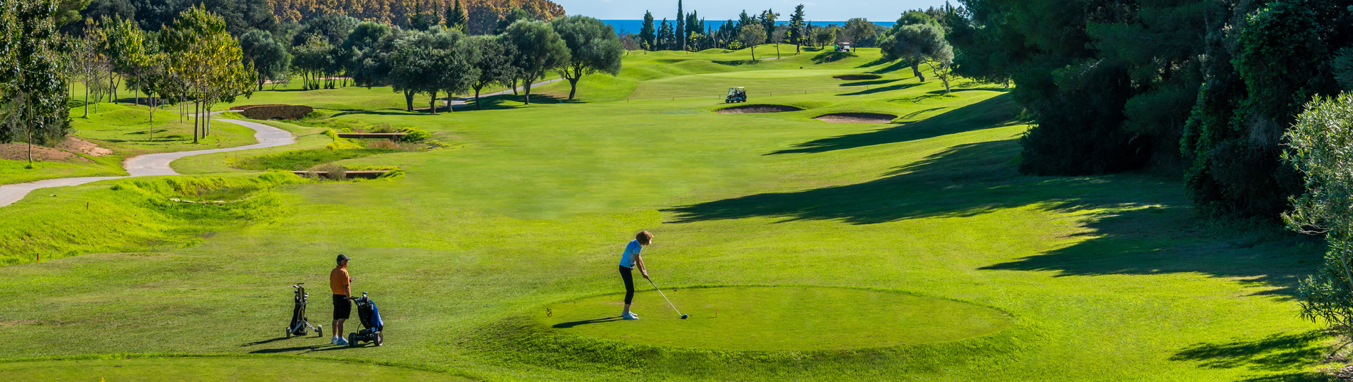 Pula Golf Course - Photo 1