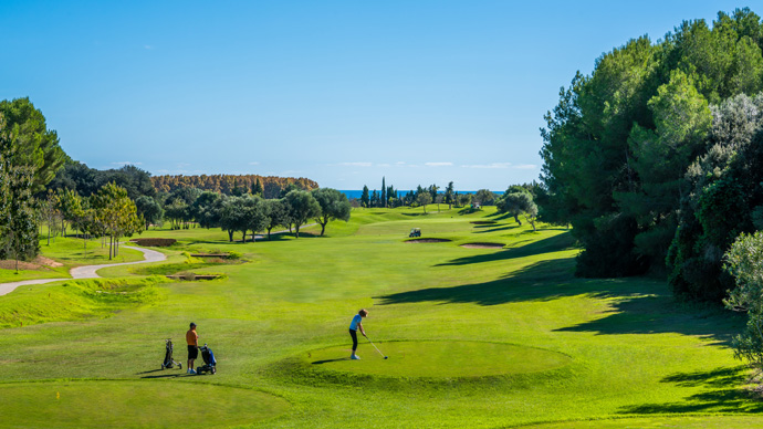 Pula Golf Course