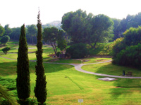 Open Real Golf Bendinat Page