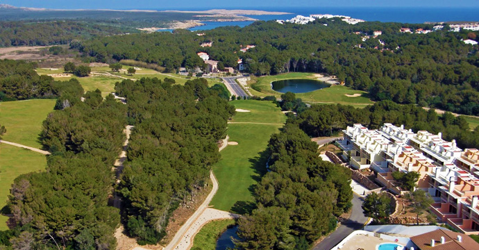 Son Parc Menorca Golf Course