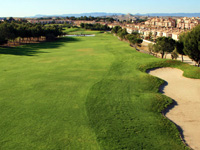 Open Altorreal Golf Course Page