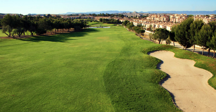 Altorreal Golf Course - Photo 1
