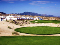 Open El Valle Golf Course Page