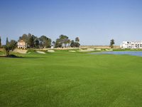 Open Hacienda Riquelme Golf Resort Page
