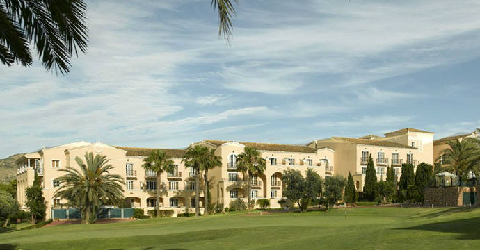 La Manga Club Resort North