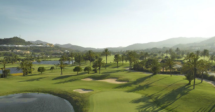 La Manga Club Resort South - Photo 2