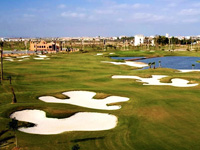 Open La Serena Golf Course Page