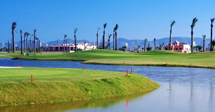 La Serena Golf Course - Photo 2
