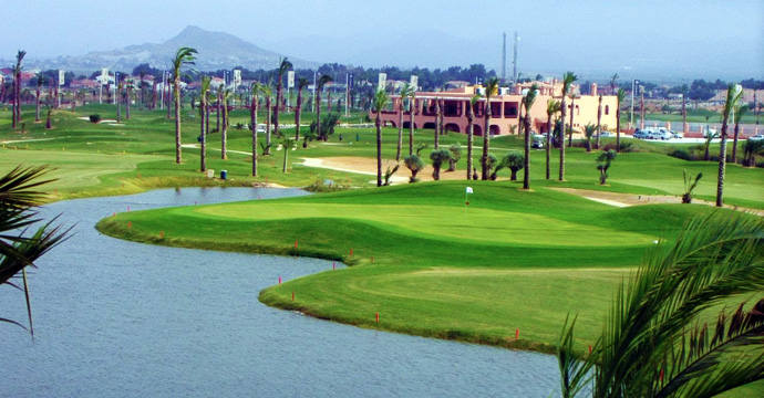 La Serena Golf Course - Photo 3