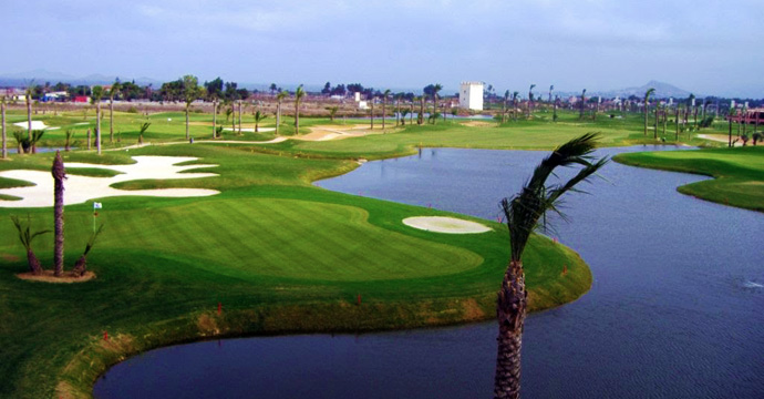 La Serena Golf Course - Photo 4