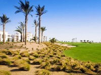 Open La Torre Golf Course Page