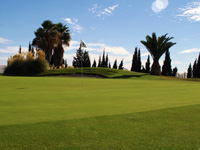 Open Bonalba Golf Course Page