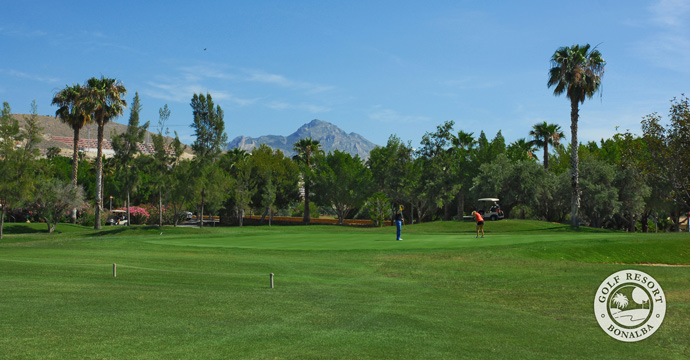 Bonalba Golf Course - Photo 4