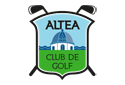 Altea Golf Club logo
