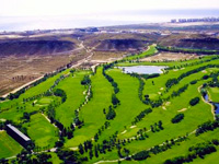 Open El Plantio Golf Course Page