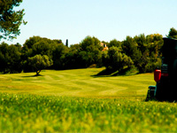 Open Ifach Golf Course Page
