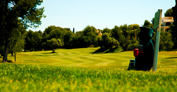 Ifach Golf Course - Photo 1