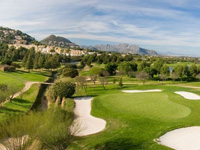 Open La Sella Golf Course Page