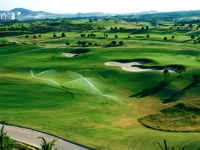 Open Villaitana Golf Course Poniente Page