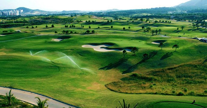 Villaitana Golf Course Poniente - Photo 1