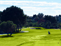 Open Villamartin Golf Course Page