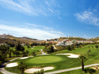 Open La Marquesa Golf Page