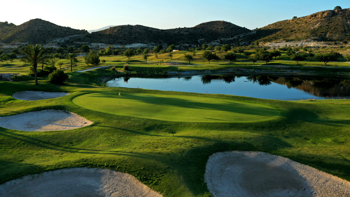 Font del Llop Golf Course