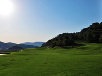 Open La Galiana Golf Course Page