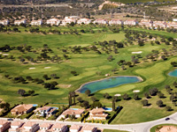 Open Costa Azahar Golf Course Page